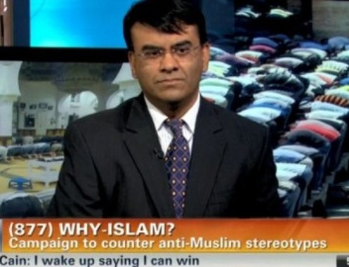 Why Islam on CNN
