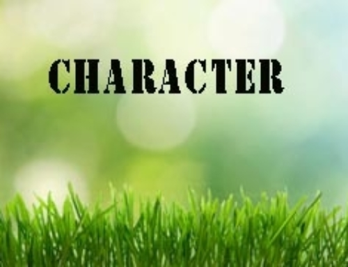 Character in Islam: An Introduction