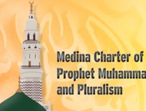 Medina Charter of the Prophet Muhammad (pbuh) and Pluralism