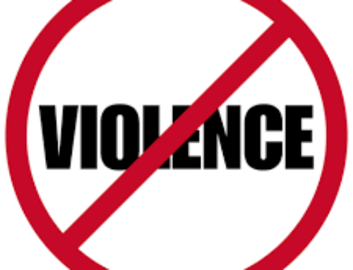 Islam does not preach violence