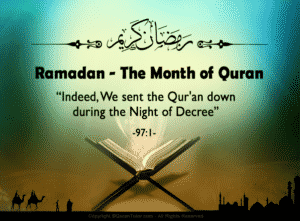 Month of Quran