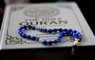 Quran Reduces Stress