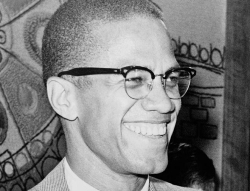 Malcolm X. From Darkness to Light